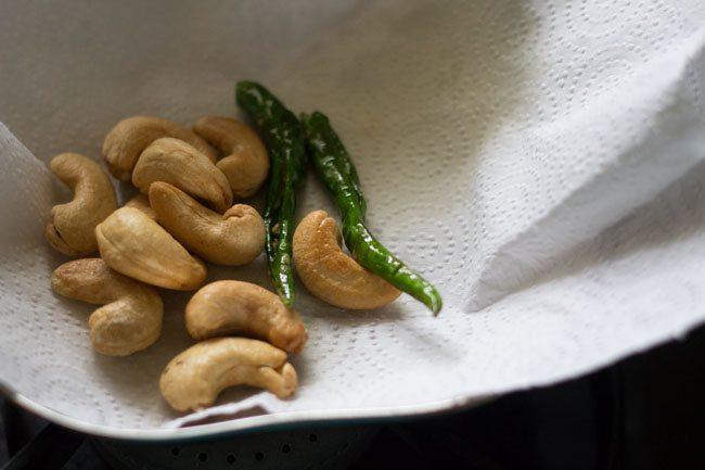 paneer capsicum recipe