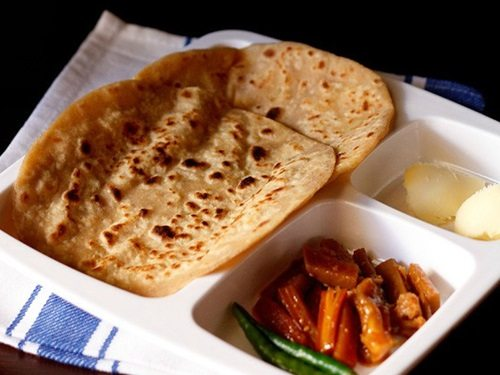 Paratha recipes 35 indian paratha recipes veg paratha recipes aloo paratha recipe forumfinder Image collections