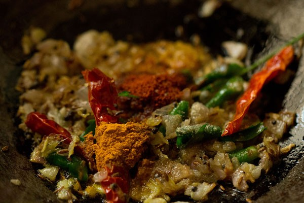 spices for dal fry recipe
