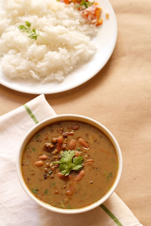 Dal makhani recipe how to make punjabi dal makhani recipe dal makhani recipe forumfinder Image collections