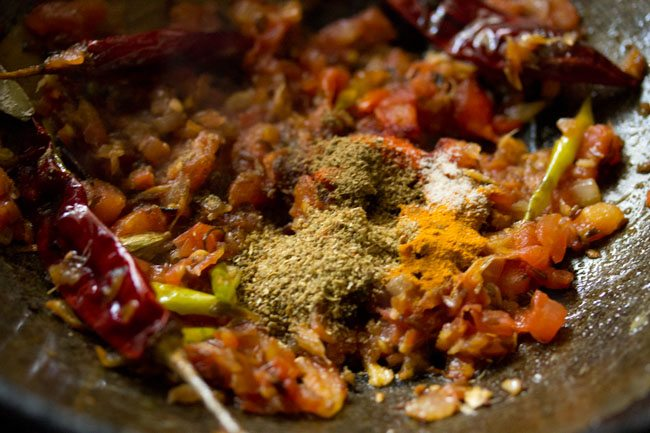 spices for dhaba style dal fry recipe