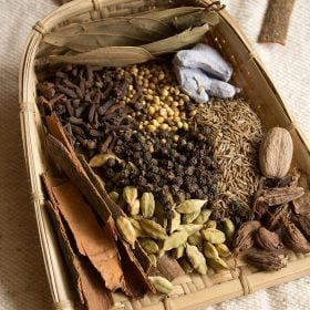 Spices Names