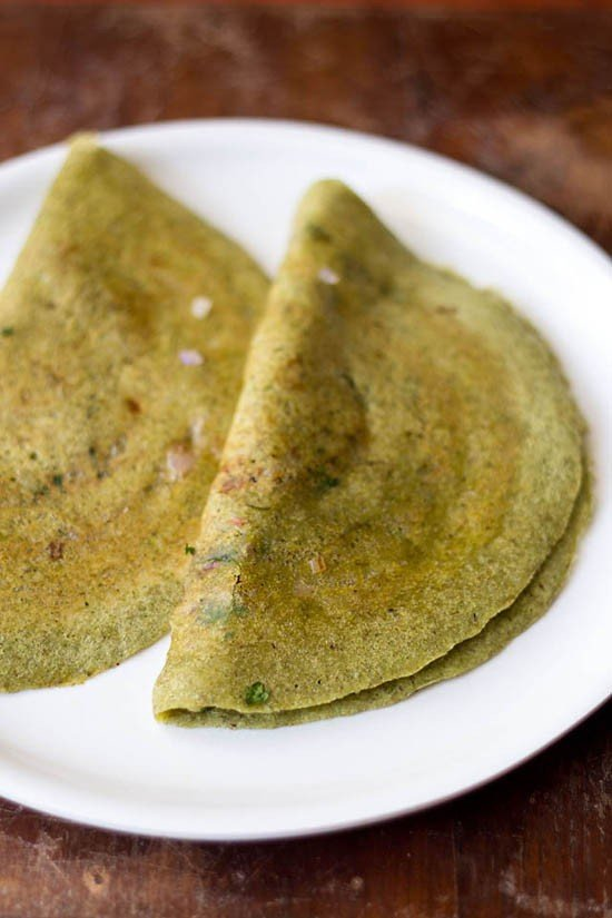 moong dal dosa pesarattu recipe