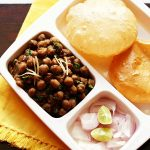 chole recipe | chana masala recipe | easy punjabi chole masala recipe