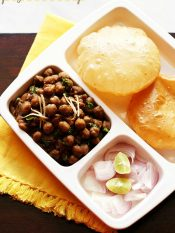 chana masala recipe | chole recipe | how to make chana masala