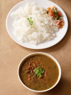 punjabi dal makhani recipe