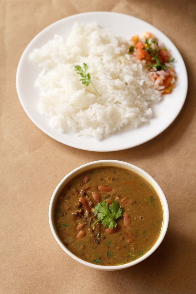 Dal makhani recipe how to make punjabi dal makhani recipe forumfinder Image collections