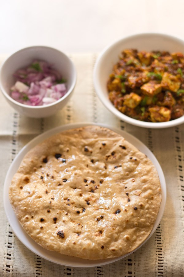 Roti Recipe or Phulka Recipe, How to make Soft Rotis or Phulkas