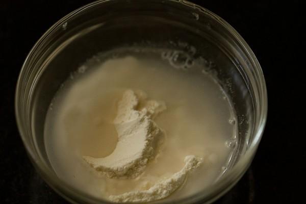 maida mixture for veg cutlet recipe