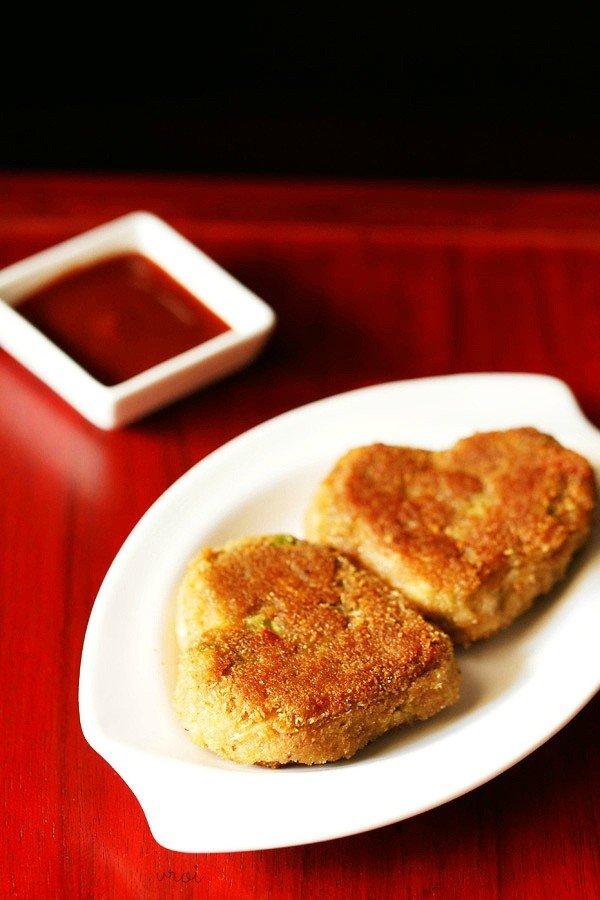 Veg cutlet recipe how to make vegetable cutlet recipe veg patties vegetable cutlet recipe forumfinder Gallery
