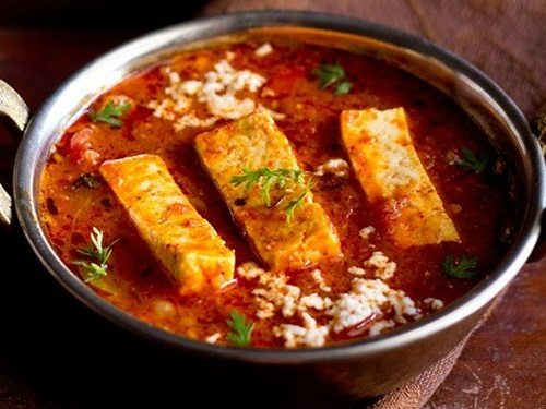 Paneer Recipes 85 Delicious Paneer Recipes Easy Indian