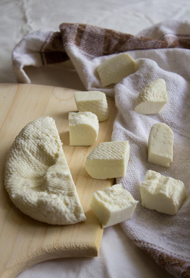 Tips for making Soft and Firm Paneer, How to make Soft Paneer