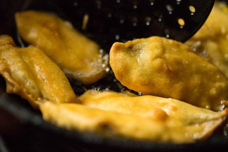 raw banana pakora or bajji recipe