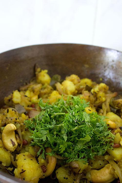 masala for masala dosa recipe