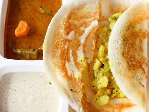 South Indian Breakfast Recipes Pdf