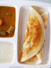 masala dosa recipe, how to make masala dosa restaurant style recipe