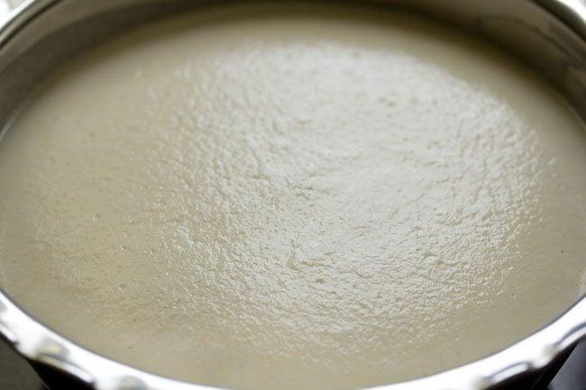 batter for masala dosa recipe