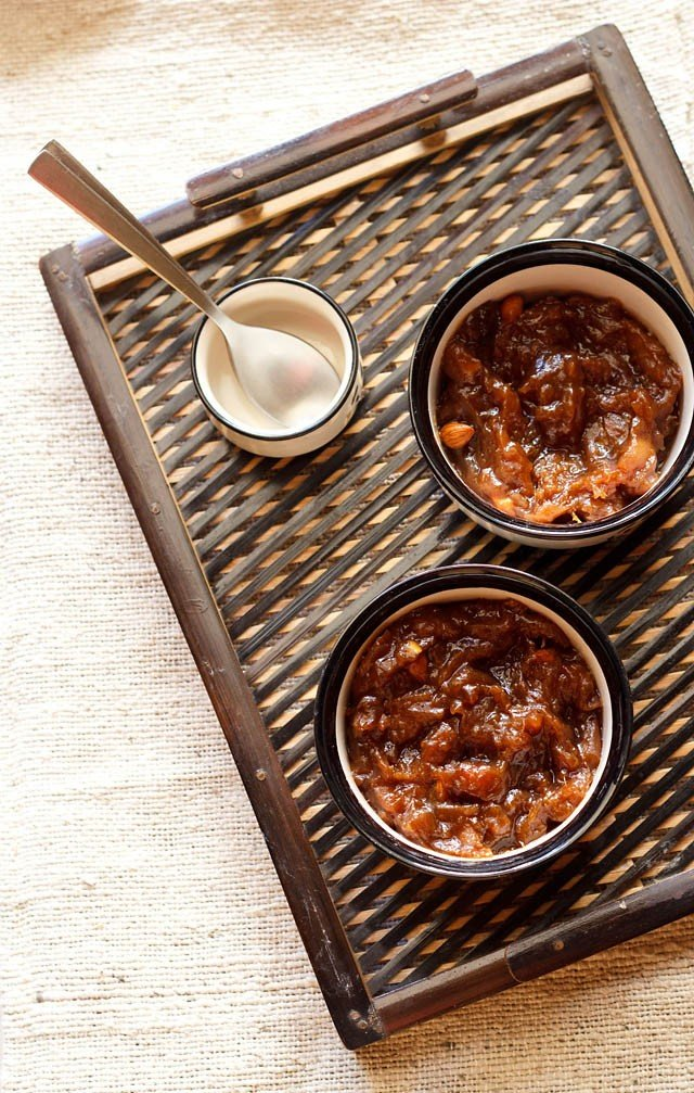 Khubani Ka Meetha Recipe, Hyderabadi Sweet Dish | Hyderabadi Recipes