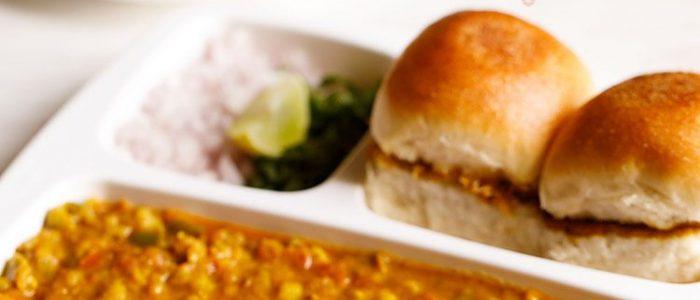 pav bhaji recipe, how to make pav bhaji