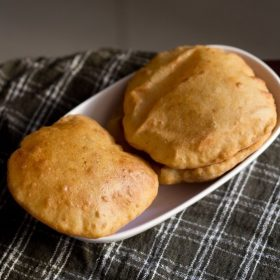 mangalore buns recipe, banana buns recipe