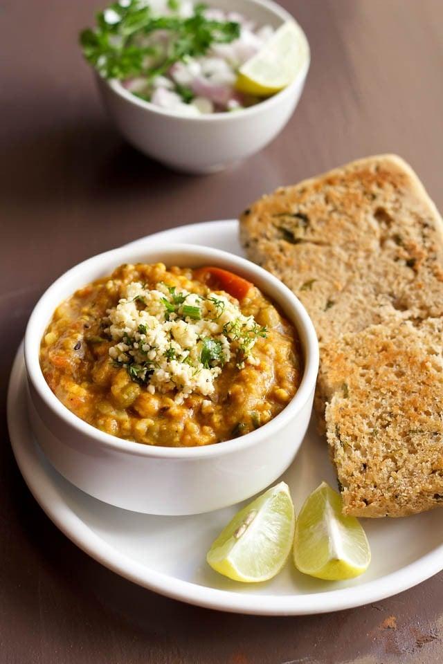 paneer pav bhaji mumbai recipe