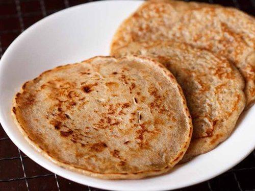 punjabi poora or puda recipe