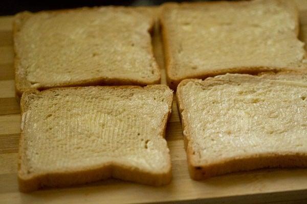 bread for mumbai masala toast sandwich recipe