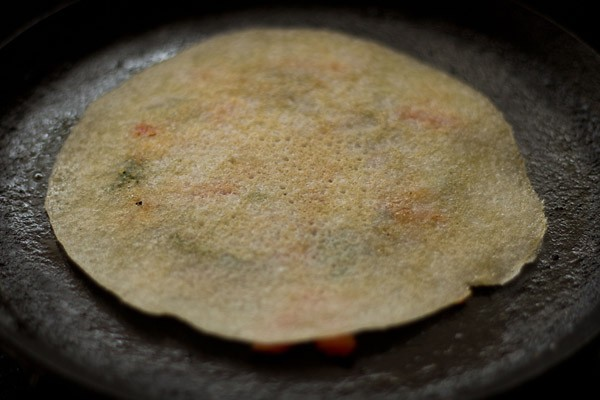 Onion Tomato Uthappam Recipe