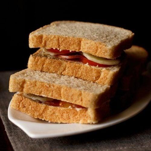 tomato cucumber sandwich recipe