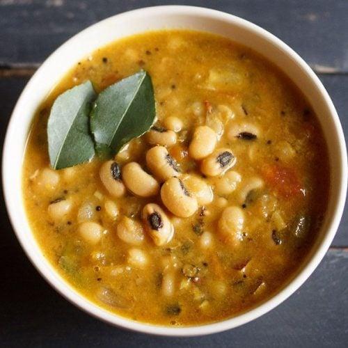 vellapayar curry