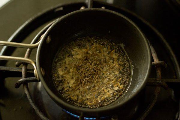making coconut chutney recipe