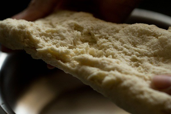 puri dough