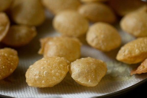 how to use pani puri masala