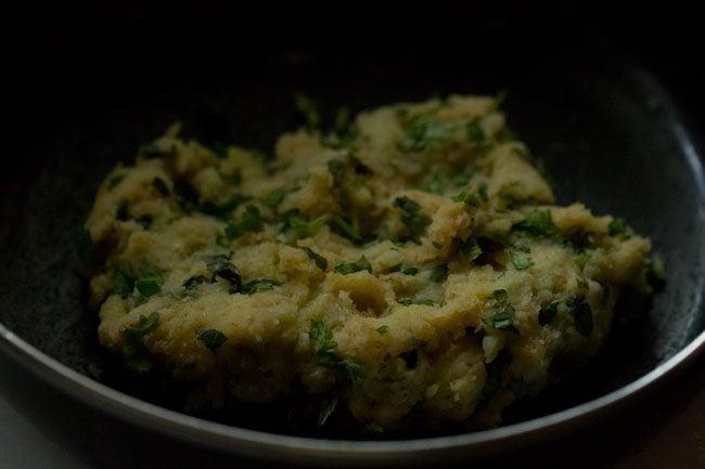 stuffing for bread pakoda recipe