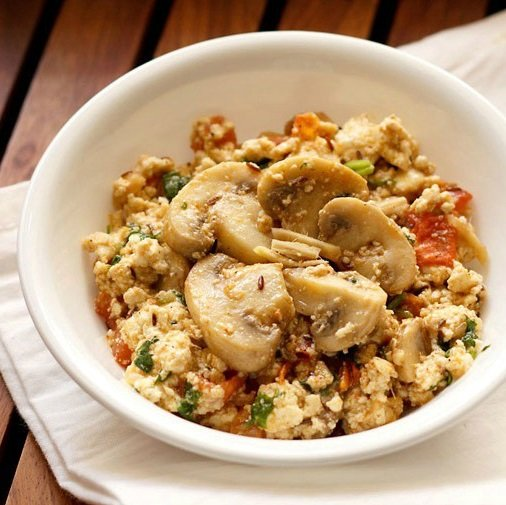 dhingri dolma recipe, mushroom paneer curry recipe