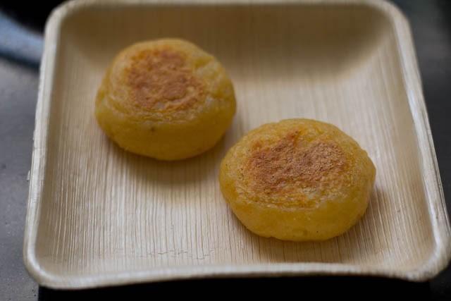 ragda patties recipe