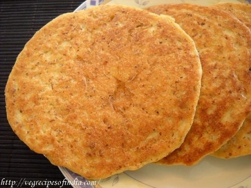 Soybean Dosa Recipe