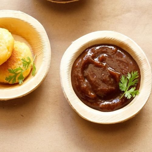 Tamarind Chutney Recipe