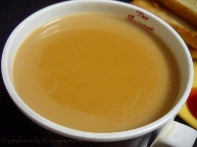 galangal lemongrass tea