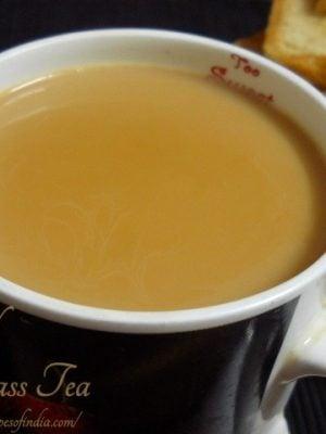galangal tea recipe