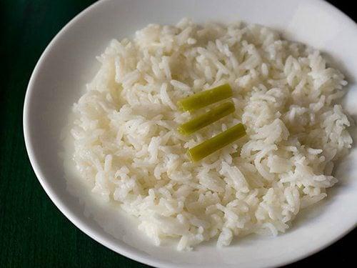 lemon grass rice recipe