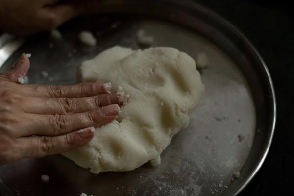 ukadiche modak dough