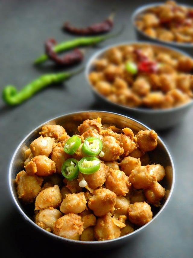 pindi chole recipe | pindi chana recipe, how to make pindi chole