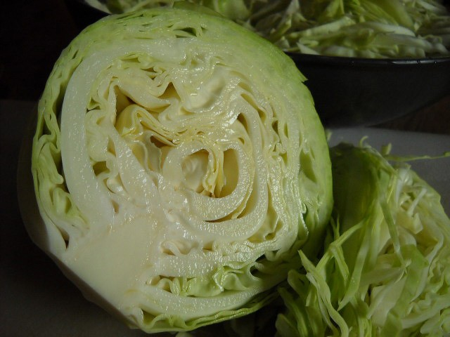 cabbage for cabbage upkari recipe