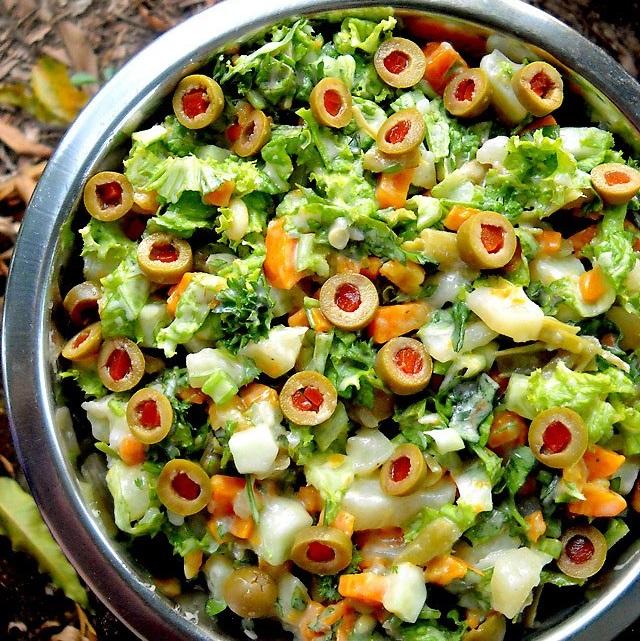 ensaladilla rusa recipe, spanish salad recipe