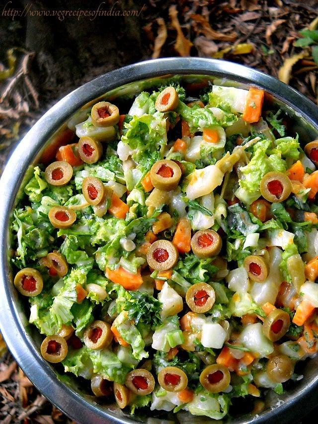 ensaladilla rusa recipe, ensaladilla rusa vegetarian