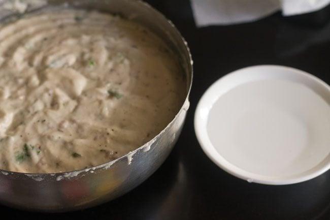 medu vada recipe