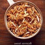 meethi sevian recipe