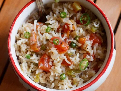 how to make spanish rice Learn how to make spanish rice with peas myrecipes has 70,000+ tested recipes and videos to help you be a better cook.