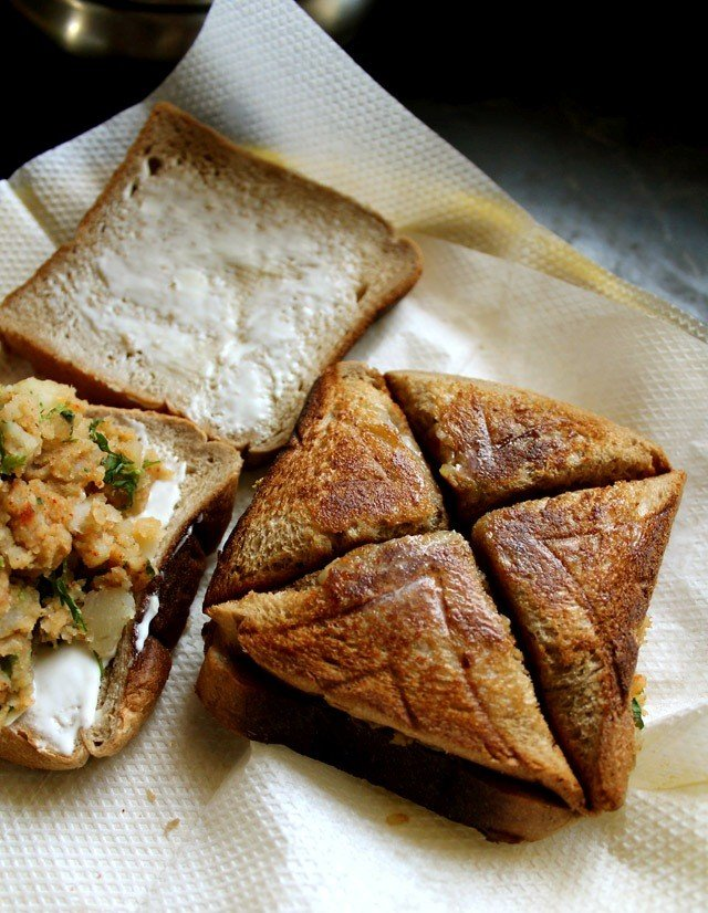 chaat-style-sandwich-recipe